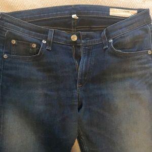 Rag and Bone Skinny jeans size 30